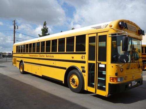 school bus rental wilkes-barre