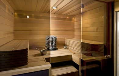 best quality sauna kits