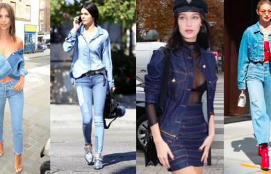 denim fashion